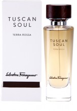 Salvatore Ferragamo Tuscan Soul Terra Rossa