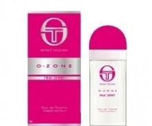 Sergio Tacchini Ozone Pink Spirit