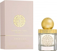 Shanghai Gold Lily