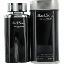 Ted Lapidus Black Soul