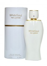 Ted Lapidus White Soul