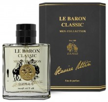 U.S.Polo Le Baron Classic