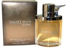 Yacht Man Dark