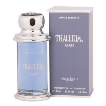 Yves de Sistelle Thallium