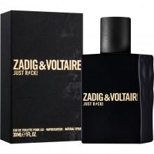 Zadig & Voltaire Just Rock!