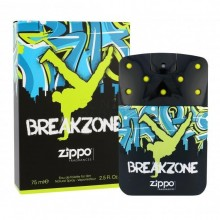 Zippo Fragrances Breakzone