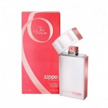 Zippo Fragrances The Woman